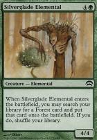 Planechase: Silverglade Elemental