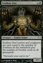 Planechase: Soulless One