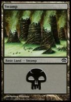 Planechase: Swamp (151 A)