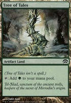 Planechase: Tree of Tales