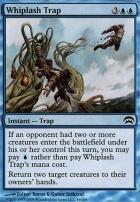Planechase: Whiplash Trap
