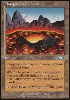 Planeshift: Darigaaz's Caldera