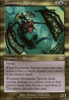 Planeshift: Doomsday Specter