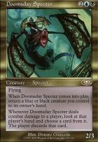 Planeshift: Doomsday Specter