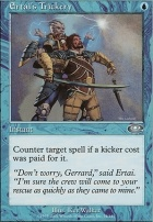 Planeshift Foil: Ertai's Trickery