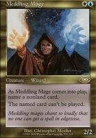 Planeshift: Meddling Mage