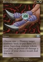 Planeshift Foil: Rith's Charm