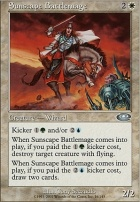 Planeshift: Sunscape Battlemage
