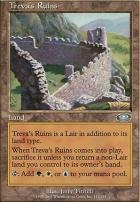 Planeshift: Treva's Ruins