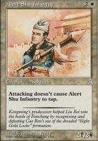 Portal 3K: Alert Shu Infantry