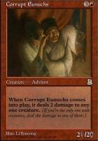 Portal 3K: Corrupt Eunuchs