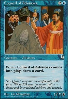 Portal 3K: Council of Advisors
