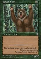 Portal 3K: Forest Bear