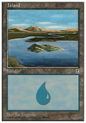 Portal 3K: Island (169 A)