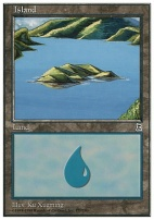 Portal 3K: Island (171 C)