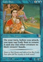 Portal 3K: Lady Sun