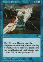 Portal 3K: Mystic Denial