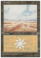 Portal 3K: Plains (166 A)