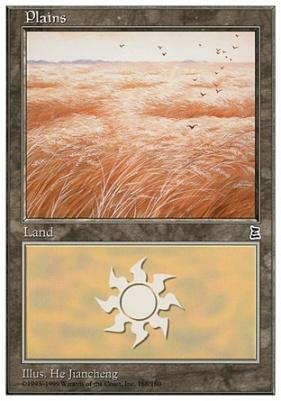 Portal 3K: Plains (168 C)