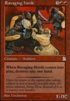 Portal 3K: Ravaging Horde