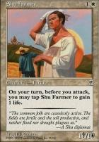 Portal 3K: Shu Farmer
