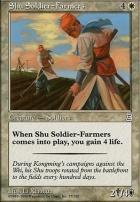 Portal 3K: Shu Soldier-Farmers