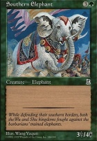 Portal 3K: Southern Elephant