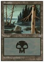 Portal 3K: Swamp (173 B)