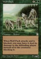 Portal 3K: Wolf Pack