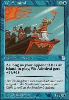 Portal 3K: Wu Admiral