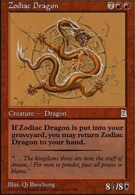 Portal 3K: Zodiac Dragon