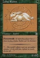 Portal 3K: Zodiac Rabbit