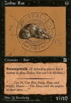 Portal 3K: Zodiac Rat