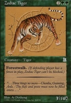 Portal 3K: Zodiac Tiger