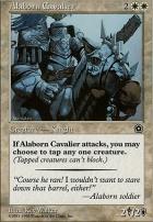 Portal II: Alaborn Cavalier