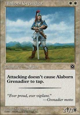 Portal II: Alaborn Grenadier