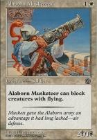 Portal II: Alaborn Musketeer