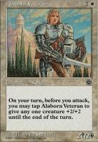 Portal II: Alaborn Veteran