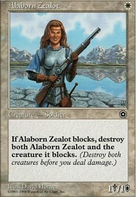 Portal II: Alaborn Zealot