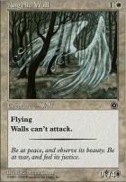 Portal II: Angelic Wall