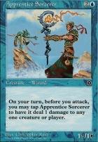 Portal II: Apprentice Sorcerer