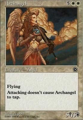 Portal II: Archangel