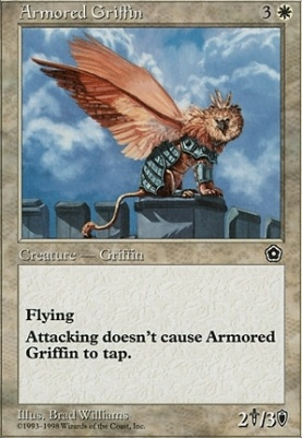 Portal II: Armored Griffin
