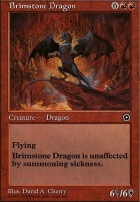 Portal II: Brimstone Dragon