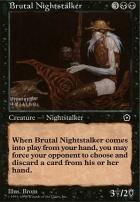 Portal II: Brutal Nightstalker