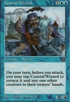 Portal II: Coastal Wizard