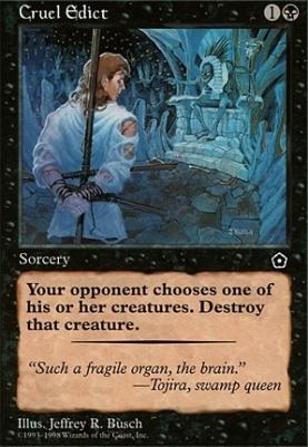 Portal II: Cruel Edict