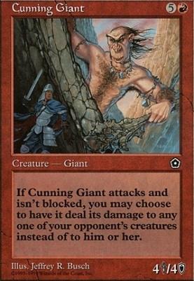 Portal II: Cunning Giant