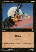 Portal II: Dakmor Bat