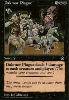 Portal II: Dakmor Plague